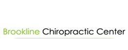 Chiropractic Brookline MA Office Logo